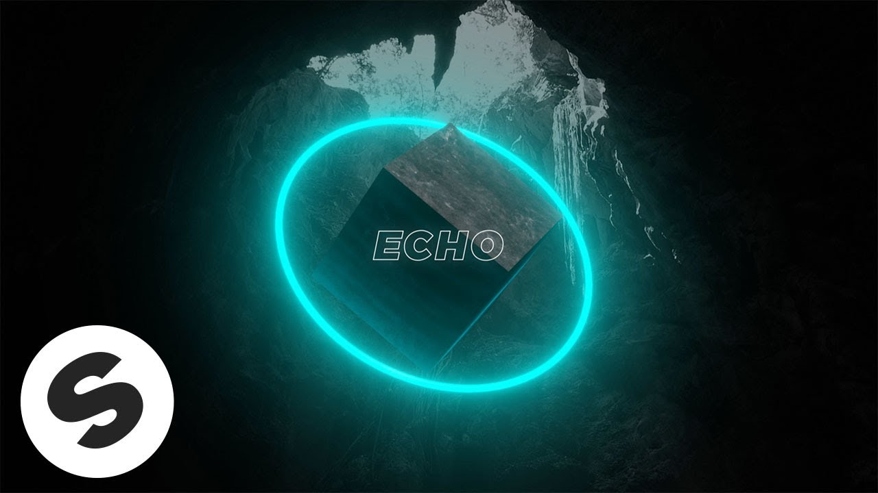 Download Yves V - Echo (Official Lyric Video)