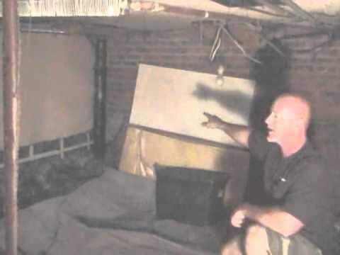Turn Spare Closet Into A Powder Room Youtube