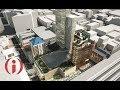 Demand Fuels $120M Convention Expansion, Hotel Plans