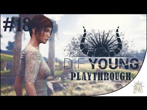 Die Young: #18 - Dreams & Nightmares
