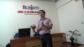 Nhận xét đào tạo Excel & VBA tại BLUESOFTS của anh Nguyễn Đức Thắng - Tổng giám đốc tại HADREAMCO