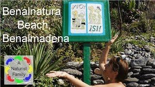 Download A Naturist Family #14 Benalnatura Beach, Benalmadena