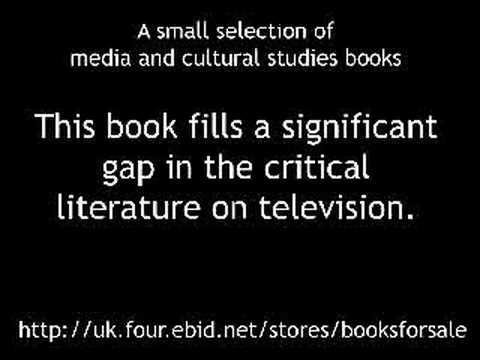 Cultural Studies books at booksforsale ebid store