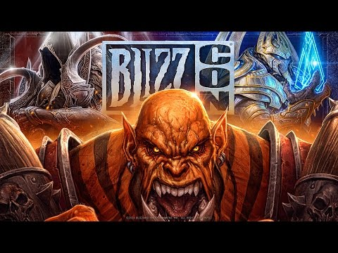 World Of Warcraft: Evolution Of A Theme-Know The Score