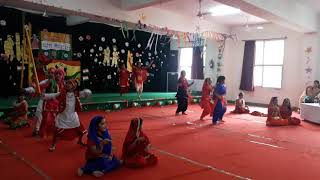 One of the best bhangra dance by kids