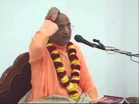 Brahma samhita (govinda adi purusham) with subtitle - YouTube