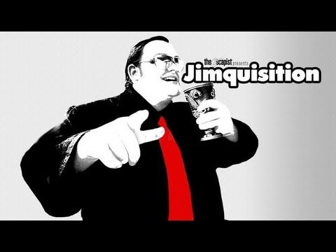 PREVIEWED, PREORDERED, PRESCREWED (Jimquisition)