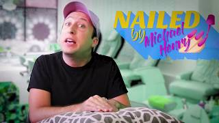 """NAILED by Michael Henry"" series trailer PREMIERES 8/2"