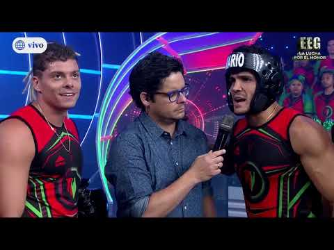 EEG La Lucha por el Honor - 18/02/2019 - 3/5