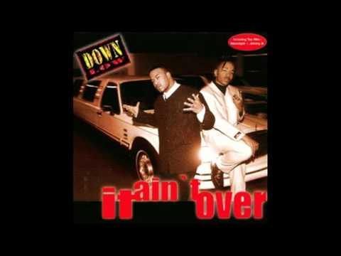 Down Low - It Ain't Over (Full Album) 1997