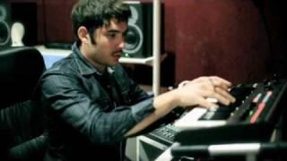Julian Perretta - Wonder Why (Data Remix) | HQ