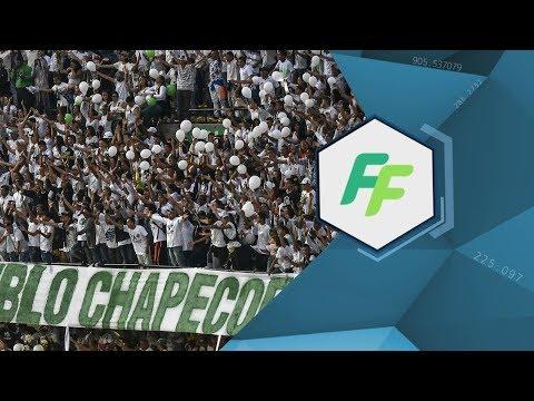 Chapecoense FC - A club rebuilding after tragedy
