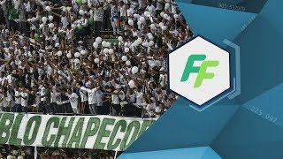 Chapecoense FC - A club rebuilding after tragedy