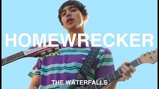 The Waterfalls - Homewrecker (Official Video)