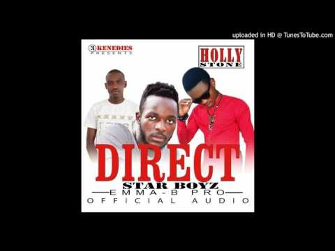 Direct By Star Boyz (Aimabi Pro,Holystone MusiC)
