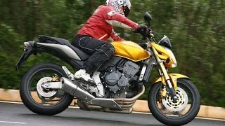 Honda Hornet 600 exhaust sound and acceleration(Acceleration, dynamics, launch and exhaust sound. The following are the authors of each video, go to their channel to see more videos about Honda, as well as ..., 2016-02-07T16:04:40.000Z)