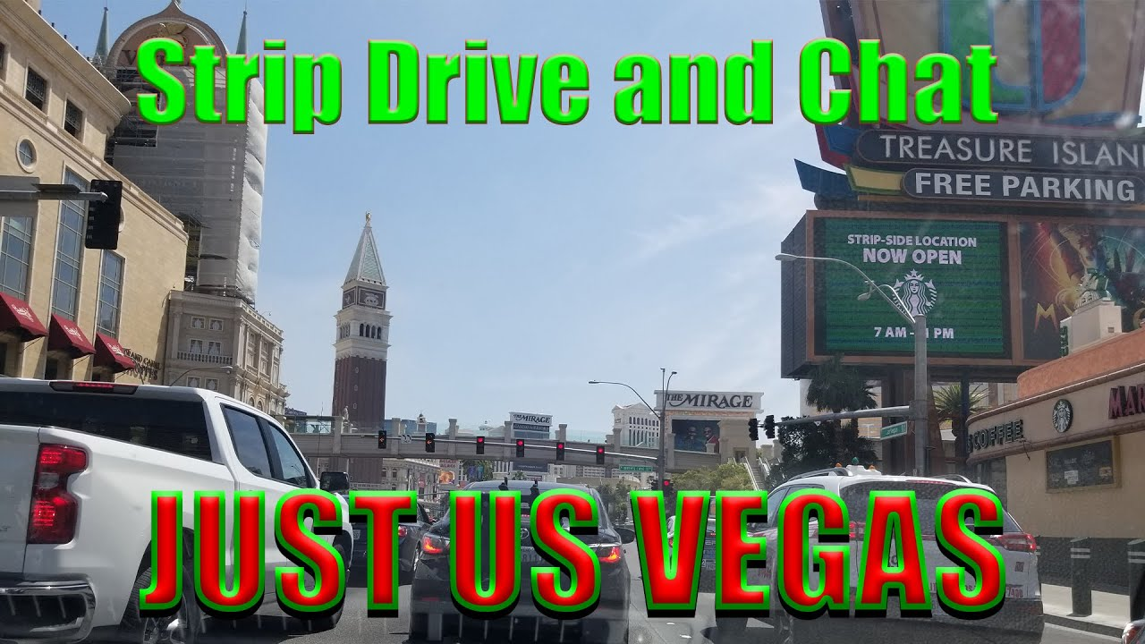 Vegas chat