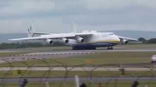 Документальный фильм Ан 225 самый огромный самолет в мире 2014 смотреть онлайн в хорошем качестве HD