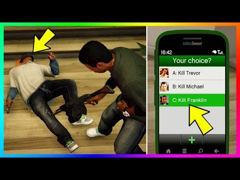 10 Things MISSING From GTA 5!