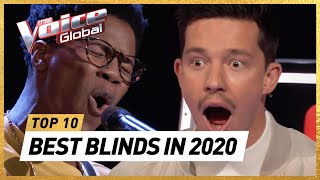 Download The BEST Blind Auditions of 2020 in The Voice