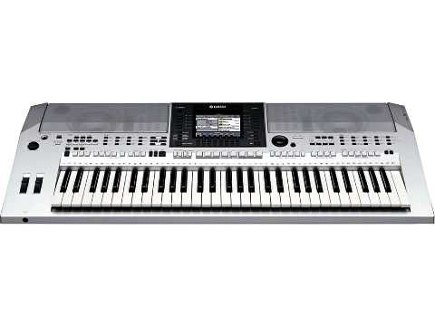 Yamaha psr s900 official keyboard demonstration youtube for Psr s900 yamaha