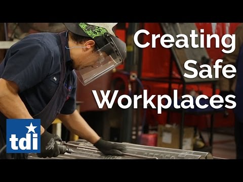 Creating Safe Workplaces, The Lone Star Safety Awards   Division Of Workers' Compensation