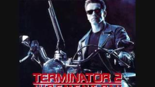 Terminator 2 soundtrack08  Trust Me