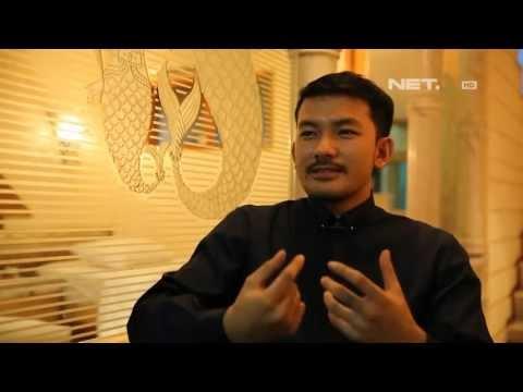 Entertainment News - Mengenang pertemuan Atiqah Hasiholan dan Rio Dewanto Mp3