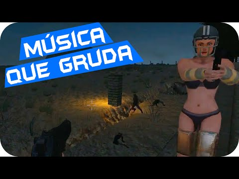 7 Days to Die - Música que Gruda #311 TotalArmy