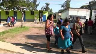 Reportaje de las elecciones Presidenciales en Monjas Jalapa, para Azteca  Guate