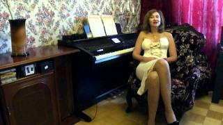 Уроки игры на фортепиано для взрослых город Рига.
