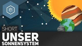 Das Sonnensystem – Unsere Heimat
