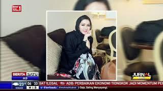Bupati Kukar Rita Widyasari Ditetapkan Sebagai Tersangka Kasus Suap