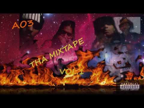 Ao3 Mixtape Vol 1. (2015)