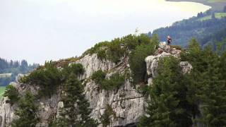Tegelberg Wanderung