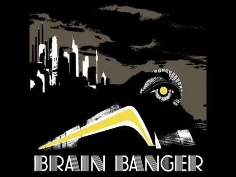 Brain Banger - Yellow Belly (full album)
