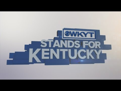 WKYT News at 12:30 PM 4/1/16