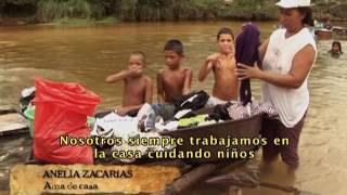 Pueblos Originarios - Misquitos Tuapi Nicaragua