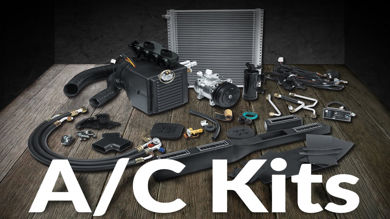 hight resolution of lmc truck a c kits for chevrolet gmc trucks