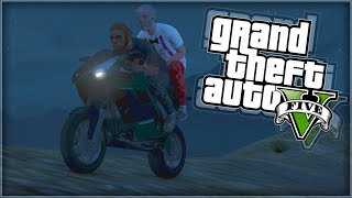 GTA 5 Funny Moments 'BANTER!' (With The Sidemen)