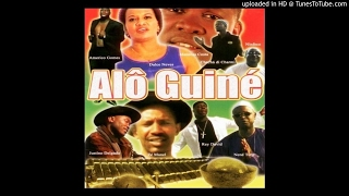 Nene Tuty (Guinea Bissau)/Soukous Stars: Nunca ma's (1999)