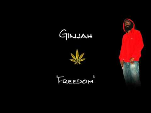 Ginjah - Freedom