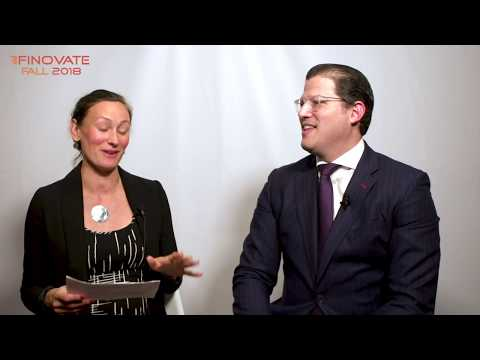 Jeremy Balkin on bringing a legacy bank into the 21st century