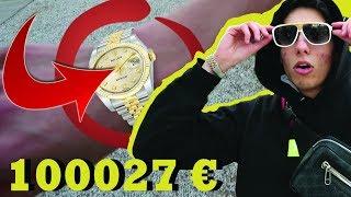 QUANTO COSTA IL TUO OUTFIT ? Assurdo 100'027€