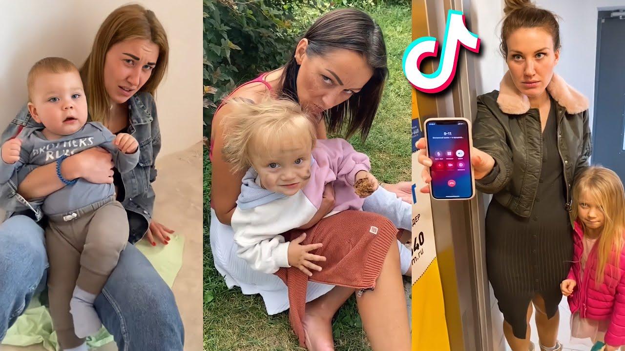 Ahsheva Happiness latest is helping Good Kids TikTok Videos 2021   A beautiful moment in life