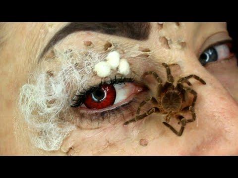Makeup Trend: Bug Eyes?