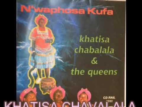 Khatisa Chavalala.  Nwaphosa Ku fa