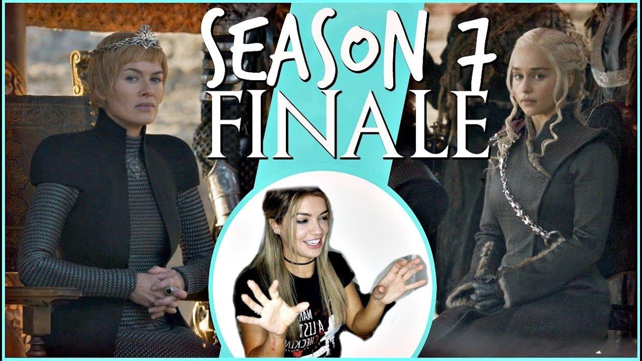 'Veep' Recap: Series Finale, Season 7, Episode 7 | TVLine