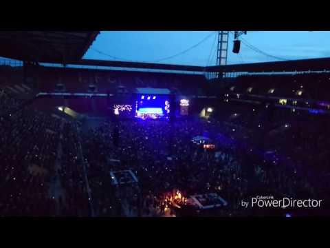 "Depeche Mode Global Spirit Tour ""Köln Rhein Energie Stadion"" Teil 4/5"