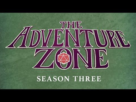 Things We Saw Today: Get Ready for The Adventure Zone: Graduation!